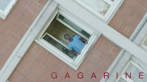 Gagarine - le court métrage