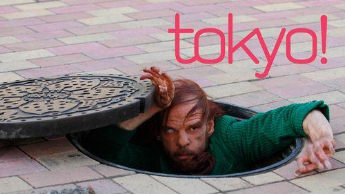 Tokyo !