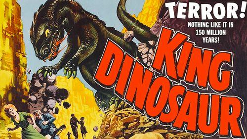 Le Roi des dinosaures