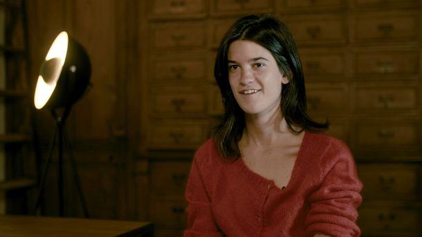 """Suzanne Lindon : """"Mon envie de jouer m'a fait écrire."""""""