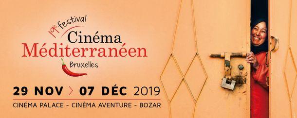 Les Incontournables du Cinéma Méditerranéen !
