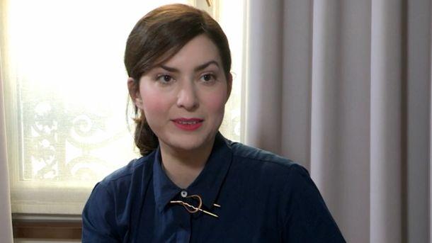 """Rebecca Zlotowski : """"C'est quand j'ai rencontré Zahia Dehar que le projet du film est né."""""""