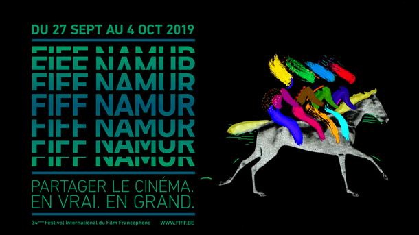 34ème édition du Festival International du Film Francophone de Namur